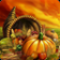 3D Thanksgiving live wallpaper and Daydream