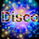 Disco Flash Light
