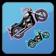 2 Bikes Pro: Top Free Racing Game