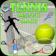Tennis Match Race Game