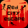 Red city escape