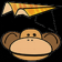 Gliding Monkey Trilogy