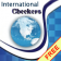 International checkers Free