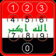Iraq Flag Pin Screen Lock