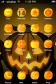Jack-O-Lantern Halloween Theme