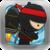 Jetpack Ninja Pong