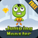 Jumping Monster