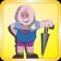Kids Story Picnic Pig