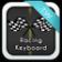 Racing Keyboard