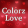 Colorz Love Keyboard