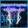 Neon Flame Keyboard