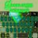 Green Light Keyboard