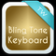 Bling Tone Keyboard