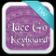 Lace Go Keyboard