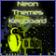 Keypad Themes Neon