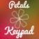 Petals Keypad
