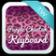 Purple Cheetah Keyboard Free