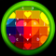 Color Hearts Keyboard