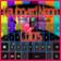 Keyboard Neon Colors