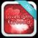 Keyboard Love Lights