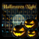 Halloween Night Keyboard