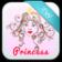 Princess Theme Keyboard