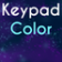 Keypad Color