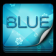 Keyboard Themes Blue