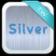 Keyboard Silver