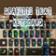 Grafitti Text Keyboard