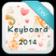 Keyboard 2014