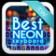 Best Neon Keyboard Theme