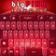 Keypad Big Pink Keys