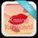 Kissing Keyboard