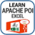 Learn Apache POI