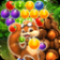 Pop The Fruit 2 : Puzzle Bubble - from Panda Tap Games