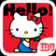 Hello Kitty Stickers Picture