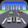 Infinite Road Driver 16 Bits