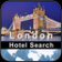 London Hotels Search