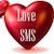 loves sms