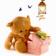 Love Teddy Bear Live Wallpapers