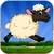 Lucky the sheep - Farm run For Android
