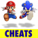 Mariokart Cheats