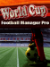 Football Manager World Cup