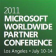 Microsoft WPC 2011 Exhibitor Guide