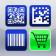 Mobiletag barcode scanner qrcode ean upc flashcode