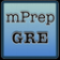 mPrep GRE English