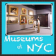 Museums NYC