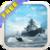Navy Boat Laaba