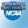 NCAA Track & Field and CC